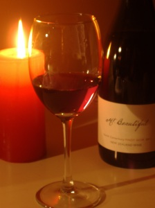 Mt. Beautiful 2011 North Canterbury Pinot Noir